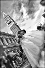 Venezia Wedding