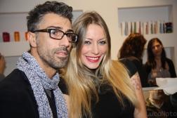 Karina Cascella & Alehandro Cardia 2012