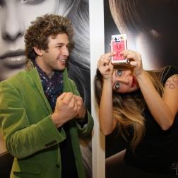 Karina Cascella & GianLupo Borgogelli Ottaviani 2013