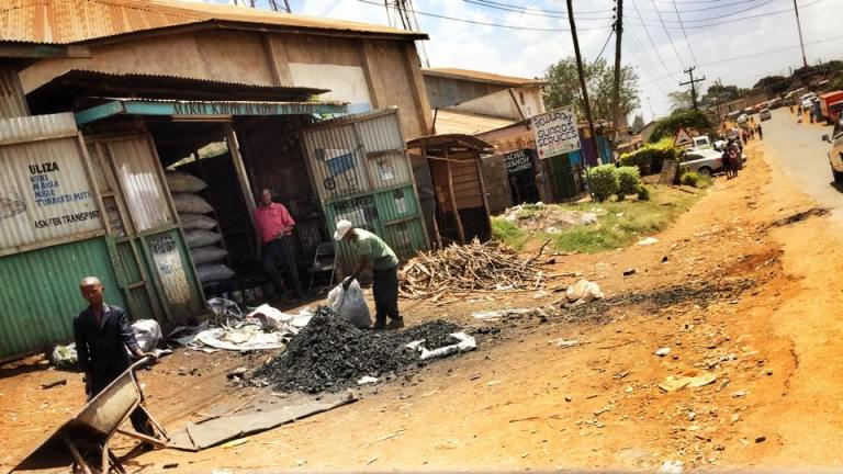Westlands Nairobi 2015