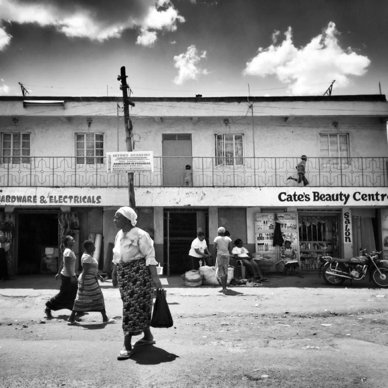 Nairobi 2015