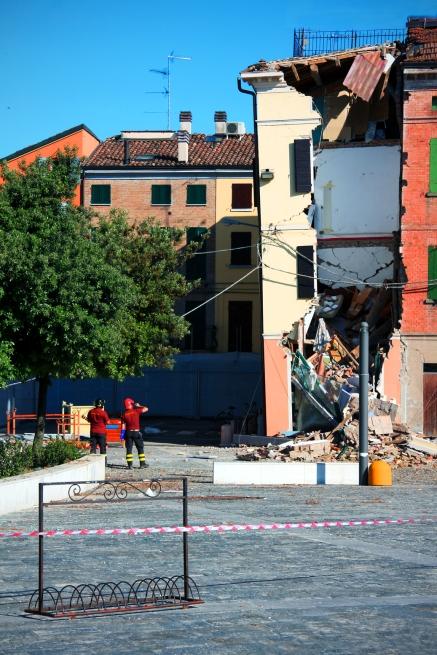 Terremoto Emilia 12