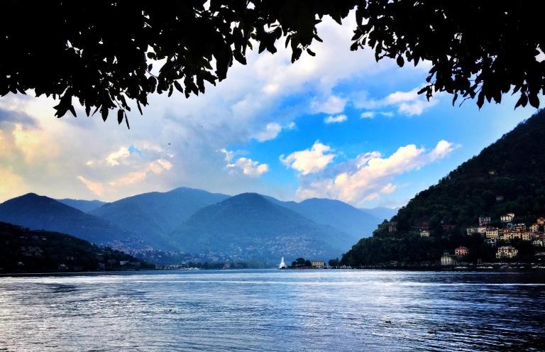 Lago di Como 2015