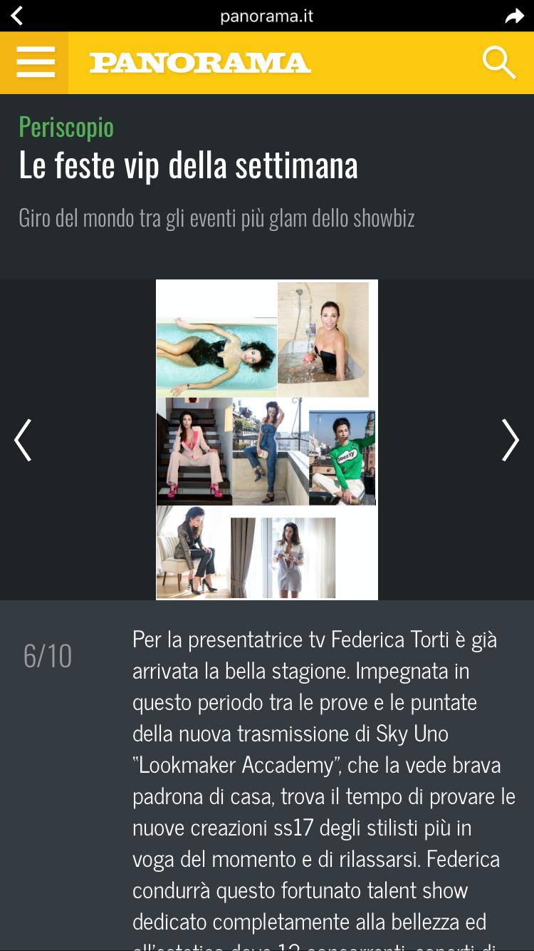 Federica Torti
